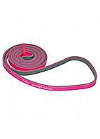 Эспандер-петля (резина для фитнеса и спорта) SportVida Power Band 10 мм 0-8 кг SV-HK0207