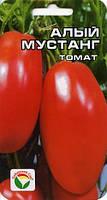 Семена Томат индетерминантный  Алый мустанг 20 семян Сибирский Сад