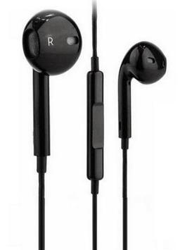 Вставні Навушники HOCO M1 (гарнітура) black+мікрофон
