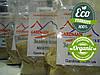 Кофе зеленый молотый,органик Gardman (Гардман)