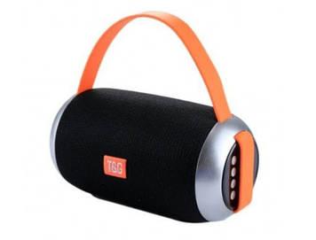 Колонка mini speaker JBL TG-112 bluetooth+power bank black