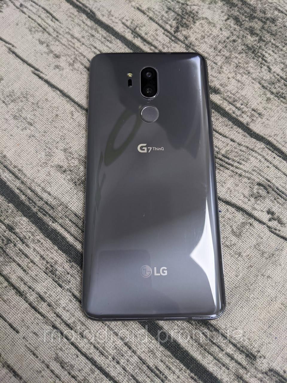 Смартфон LG G7 64GB