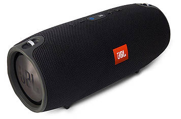 Колонка mini speaker JBL Xtreme bluetooth+power bank black