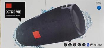 Колонка mini speaker JBL Xtreme bluetooth+power bank blue