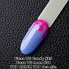 Неоновая цветная база камуфлирующая VG Neon № 38 Германия 8мл, фото 3