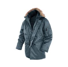 Куртки Аляска