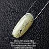 Гель-лак VG Gel Polish White Німеччина 8мл, фото 4