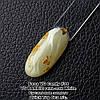 Гель-лак VG Gel Polish White Німеччина 8мл, фото 5