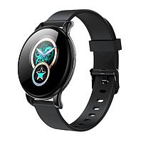 Смарт-часы B37 с музыкальным управлением, 8 спортивных режимов черные