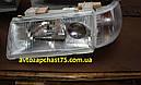 Фара левая Ваз 2110, Ваз 2111, Ваз 2112 с линзой (производитель Освар, Автосвет, Россия), фото 5