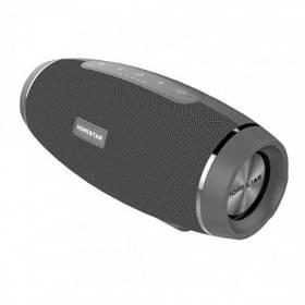 Портативная bluetooth Колонка Hopestar H27 со встроенным микрофоном (Серый)