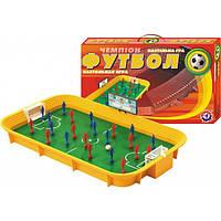 Игра настольная Футбол Чемпион 0335