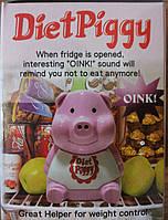 """Устройство для контроля питания """"Хрюшка Диетолог"""" Diet Piggy, фото 1"""