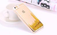 3Д анимационный чехол для Iphone 6 золотой