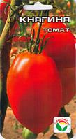 Семена Томат индетерминантный Княгиня 20 семян Сибирский Сад