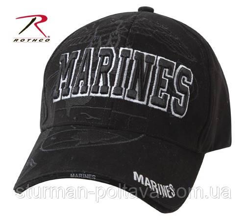Бейсболка Rotcho MARINES G&A