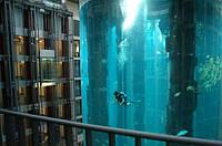 Уникальные лифты