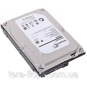 Жёсткий диск HDD Seagate Barracuda 1TB (ST1000DM003) Б/У