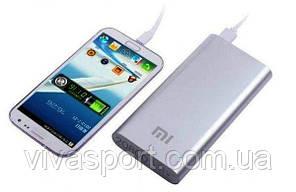 Портативное зарядное устройство Xiaomi Power Bank 20800 mAh, Ксиаоми Павер Бенк