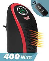 Портативный тепловентилятор дуйчик Wonder Warm Handy Heater электрообогреватель мини обогреватель Rovus