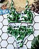 Гарний роздільний жіночий купальник від S до 2XL, фото 8