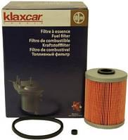 Фильтр топливный Renault Megane II 1,9dCi, Renault Master 1,9 dTi, 2,5 D, 2,5TDI, 2,8 dTi (7701476463) (Citroe