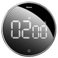 Годинник з таймером Baseus Heyo (магитное кріплення)