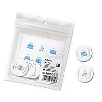 Комплект NFC міток Broadlink NFC Tag SRN1 (Білий)
