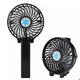 Мощный ручной вентилятор fan 22 ( Хит лета 2021 ), фото 9