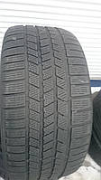 Шины б\у, зимние: 295/40R20 Continental CrossContact Winter