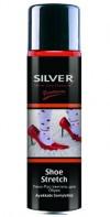 Піна-растяжитель д/взуття 150мл Silver PRO (8690757220350)