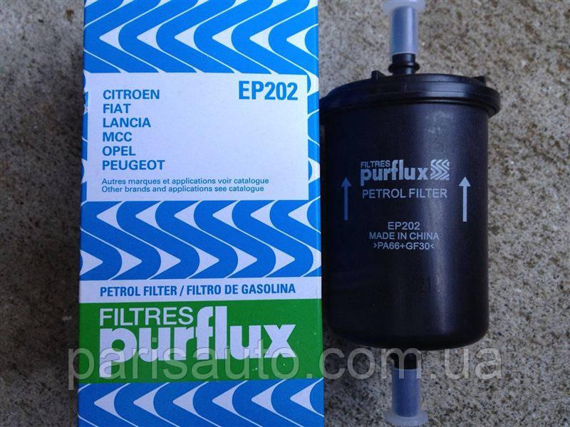 Фильтр топливный EP145 Citroen (RENAULT 7700845961) (1567C6)