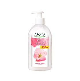 Жидкое мыло AROMA Белое цветение 500 мл (3800013525289)