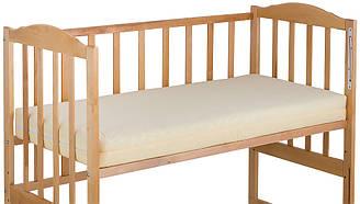 Матрас Солодких снів Eco Cotton Comfort Premium 12 см 624580 ES, КОД: 1759241