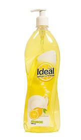 """Засіб для миття посуду «Лимон» """"Family Ideal"""", 1л (4820213000170)"""