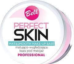База під макіяж Основа Bell Perfect Skin Make-up Base 12 гр (5907446660698)