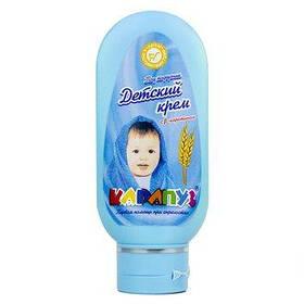 Детский крем Карапуз 100 мл (4820019620121)
