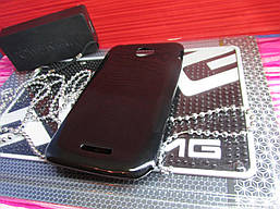 Силиконовый чехол для Sony Xperia E4
