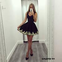 Женское платье Шедевр ян