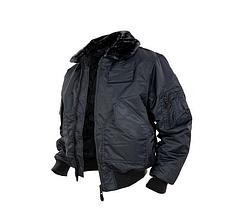 Куртки лётные зимние