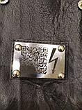Лазерне гравірування металу, скла, дзеркал, дерева, шкіри, каменю, фото 4