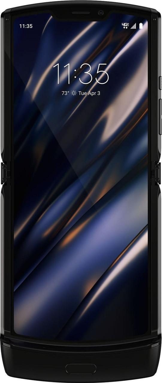 Смартфон Motorola RAZR 2019 6/128GB Noir Black (XT2000-2)