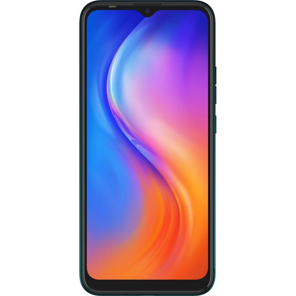 Мобільний телефон TECNO KE5 (Spark 6 Go 2/32Gb) Ice Jadeite (4895180762390)