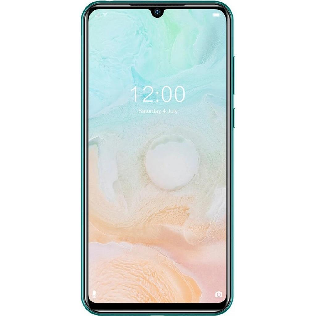 Мобільний телефон Doogee N20 Pro 6/128GB Green