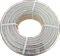 Трубка ПВХ харчова Plasmir 25х3мм 50м, фото 3