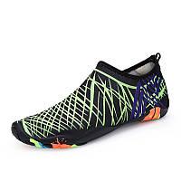 Летние пляжные кроссовки из неопрена (аквашузы) ( 45р )