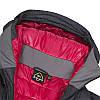 Куртка утепленная Zajo Lizard W Jkt Gray, фото 6