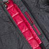 Куртка утепленная Zajo Lizard W Jkt Black, фото 9