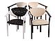 Кресло деревянное мягкое, фото 2