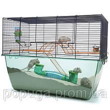 Savic Habitat XL САВІК ХЕБИТАТ XL клітка для гризунів